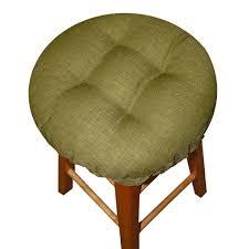 adjustable outdoor bar stools rave sage green bar stool cover with adjustable drawstring yoke