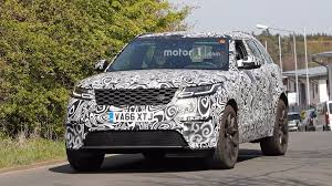land rover velar vs discovery we can only hope the range rover velar svr will look this nice