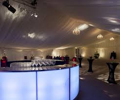 christmas party marquee alresford marquees