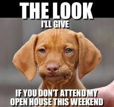 Open House Meme - open house 7664 lichtenauer court becky watts and jenni watts