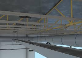 hangers u0026 supports distribution in revit mep smart hangers