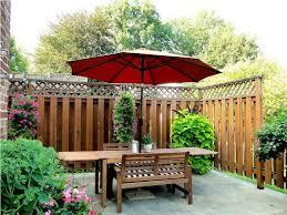 Garden Table With Umbrella Set The Right Mood In Your Garden With A Theme Backyard Umbrella