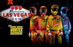 fox f3 motocross boots fox special edition las vegas racewear