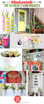10 fresh spring home projects