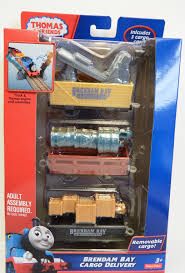 fisher price and friends trackmaster and 16 similar items
