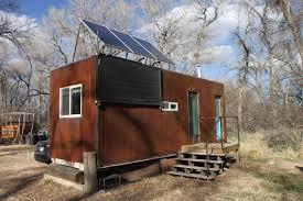 tiny house cottage steely cottage u2013 american tiny house association