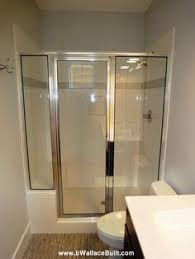walk in shower glass doors replace tub with walk in shower tub to shower conversion