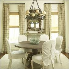 Round Back Chair Slipcovers Dining Room Chair Covers Round Back Attractive Designs Pretty