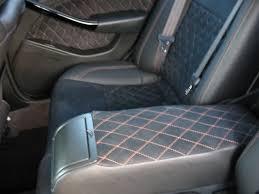 Diamond Tuck Interior World U0027s First G35 Diamond Stitched Custom Interior G35driver