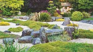 Rocks For The Garden How To Use Rocks As A Feature In Your Garden Stuff Co Nz