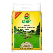 concimazione tappeto erboso concime per tappeti erbosi compo prato