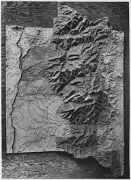Taos New Mexico Map by File Taos County New Mexico Relief Map Of Taos County Nara