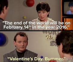 Meme End Of The World - 5 end of the world memes to honor going into 2018