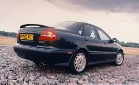 2003 s40 volvo s40 t4 1999