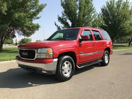 50 best 2001 gmc yukon for sale savings from 2 779