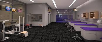 the new jmu convocation center