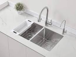 best kitchen sink for 30 inch base cabinet best kitchen sink of 2020