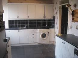 kitchen refurbishment ideas outstanding retro kitchen floor ideas with black tile on the room