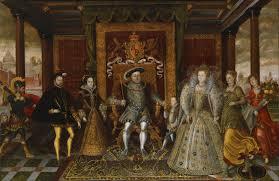 Tudor King the ringing isle the many faces of edward vi