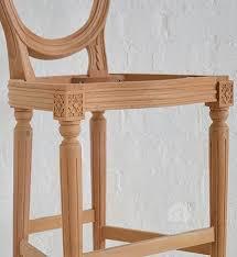 Unfinished Wood Bar Stool 215 Best Unfinished Wooden Furniture Images On Pinterest Wooden