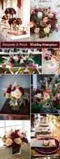 best 25 wedding reception table decorations ideas on pinterest