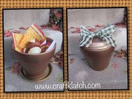 fall hostess gift for thanksgiving craft tutorial