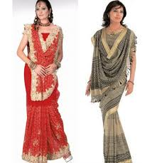 Lehenga Style Saree Draping 20 Different Ways To Wear Saree With Video Tutorials