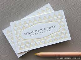 113 best letterpress images on births business cards