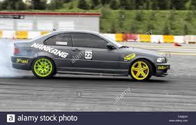 bmw drift cars musa topbas drives bmw drift car in apex masters turkish drift