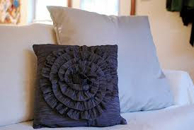 Home Decor Cushions 50 Stylish Diy Pillow Craft Ideas You Can Make This Weekend