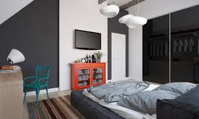 luxury apartment design for a young family roohome designs u0026 plans