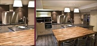 cuisine bois inox cuisine bois set de cuisine en bois de grange