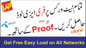 get a load of all how to get free easyload of all networks 100 guaranteed