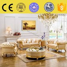 Gold Leather Sofa Design Sofa Create A Personalized Living Room For You