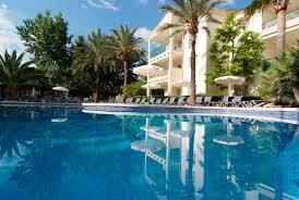 4 aparthotel in alcudia majorca hotel zafiro tropic