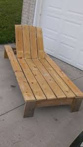 Ana White Build A 5 Board Bench Free And Easy Diy Project And by Ana White Build A Outdoor Chaise Lounge Free And Easy Diy
