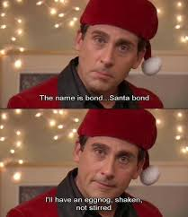 Christmas Party Meme - the office isms celebrate christmas with the office