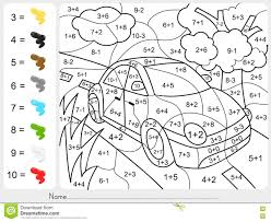 29 math coloring pages 2nd grade free printable math coloring