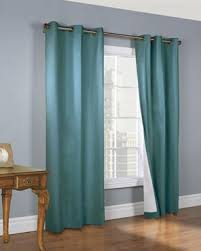 Extra Wide Panel Curtains Weathermate Insulated Extra Wide Panel Pair Curtains Weathermate