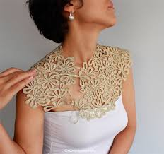 lace accessories wedding decor and accessories for a handmade fall wedding