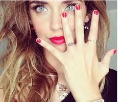 girl lip rings images New 2014 fashion jewelry statement punk ring set for women nice jpg