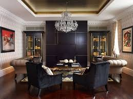 living room black and gold living room decor 00016 the