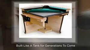 6 foot pool tables 480 792 1115 for more info u0026 custom options