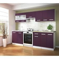 cuisine ikea aubergine element de cuisine pas cher occasion meuble de cuisine aubergine
