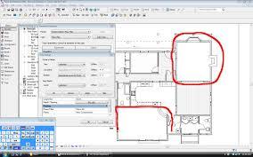 Revit Floor Plans by Revitcity Com Bi Level Floors Disapear