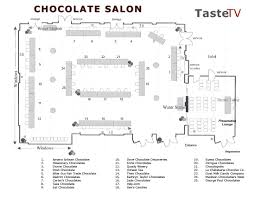 seattle luxury chocolate salon