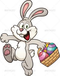 easter bunny easter bunny by memoangeles graphicriver