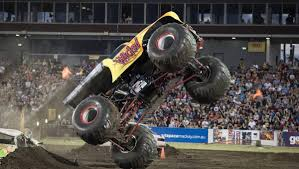 monster truck show melbourne monster truck madness coming to town port macquarie news