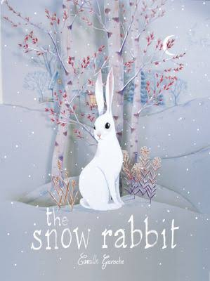Image result for the snow rabbit