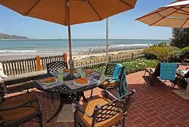 rincon rentals paradise retreats rincon retreat in carpinteria gorgeous luxury